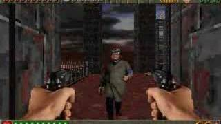 Rise of the Triad - Level 1 (Shareware)