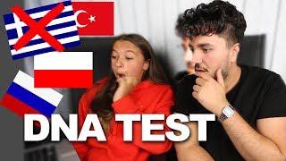 ICH BIN DOCH KEIN GRIECHE?! - DNA TEST | Hristos Xenitidis