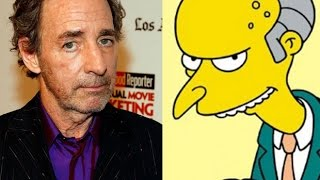 Voice of Ned Flanders, Mr. Burns and Smithers to leave The Simpsons