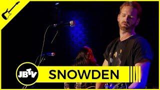 Snowden - Anti Anti | Live @ JBTV