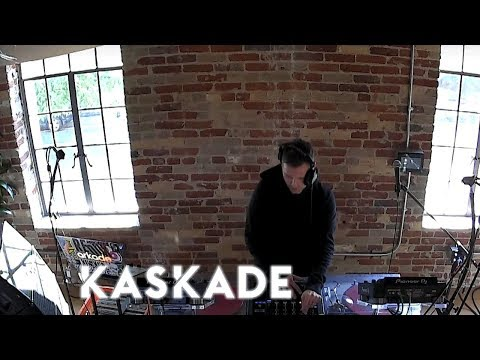 Kaskade In Studio DJ Set - Live Stream