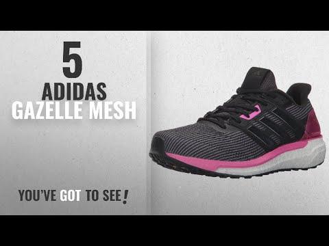 top-5-adidas-gazelle-mesh-[2018]:-adidas-originals-women's-supernova-w-running-shoe,-utility