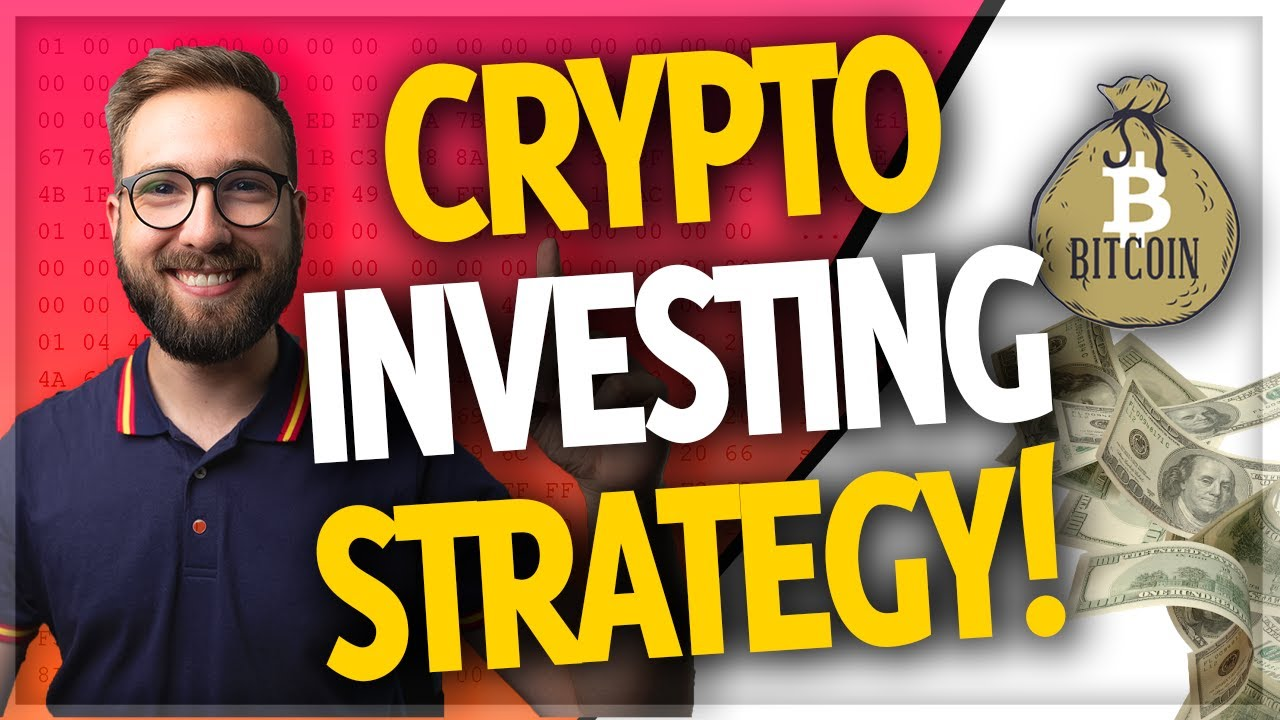 How to Build A Crypto Portfolio! (without Draining Your Bank Account)