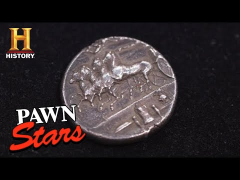 Pawn Stars: 5 Most Expensive Items From Season 14 | History