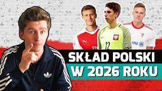 Skład Reprezentacji Polski na mundial w 2026 roku