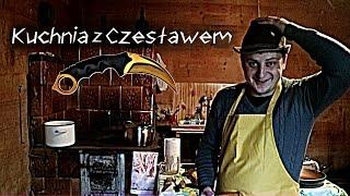 Kuchnia z Czesławem | #1 Fasolka
