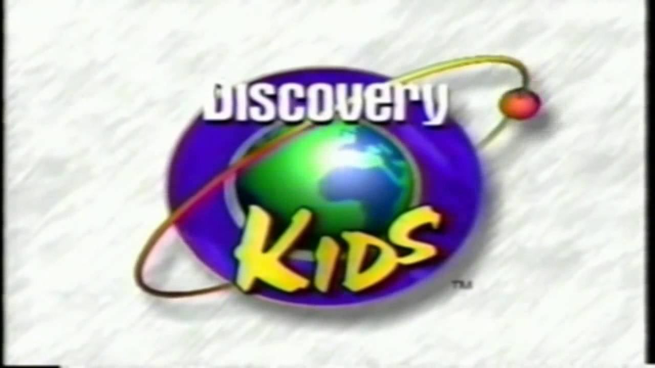Discovery Kids Channel Videos