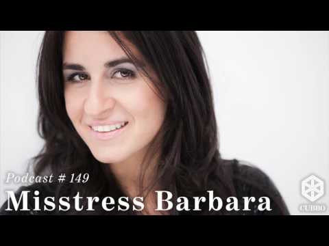 Cubbo Podcast #149: Misstress Barbara (IT)