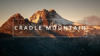 Landscape Photography | Exposing for the scene at Cradle Mountain | Tasmania Episode 03