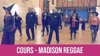 COURS - Madison Reggae