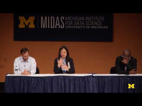 2016 MIDAS Symposium | Data Science in Health Research
