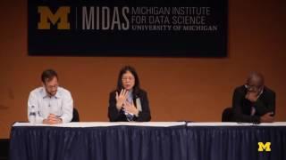 2016 MIDAS Symposium   Data Science in Health Research