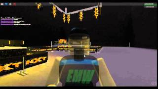 EMW 16 game not a real game just on roblox go to it my roblox youtubematter2120