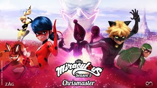 MIRACULOUS | 🐞 CHRISMASTER - OFFICIAL TRAILER  🐞 | Tales of Ladybug and Cat Noir