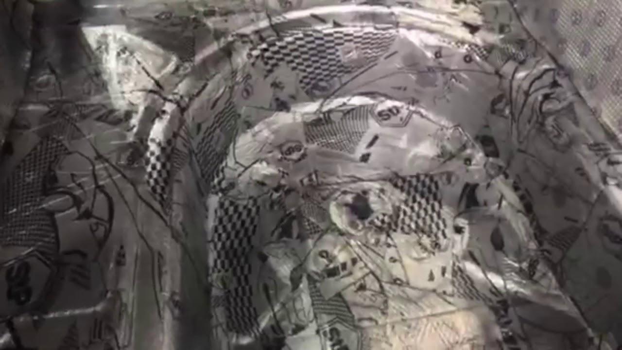 Skoda Octavia проклейка шумоизоляцией