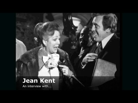 Jean Kent recalls This Is Your Life