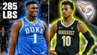 the-biggest-problem-with-each-of-the-top-prospects-in-the-2019-nba-draft
