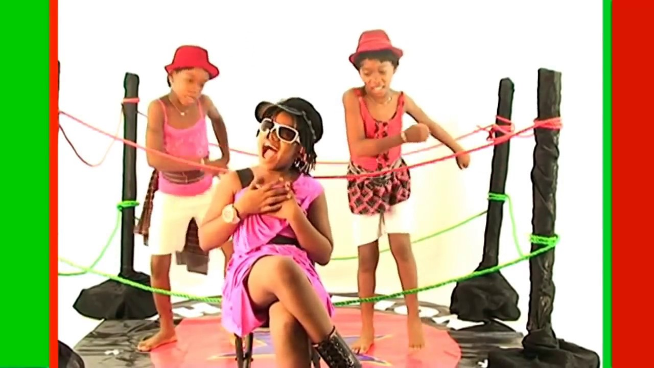 Download The Superkids - The Champions {Official Video}
