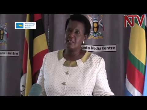 Amelia Kyambadde assures Kampala traders that their grievances are being looked into