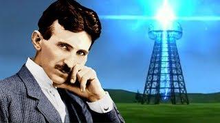Nikola Tesla: The Greatest Humanitarian & Most Dangerous Man