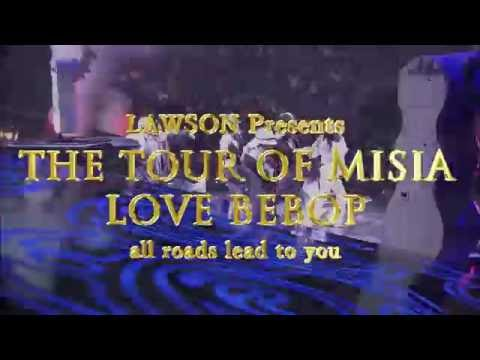 MISIA - THE TOUR OF MISIA LOVE BEBOP SPOT