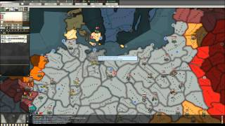 Arsenal of Democracy - Germany GC - Part 6: Fall Weiss & Operation Weserübung