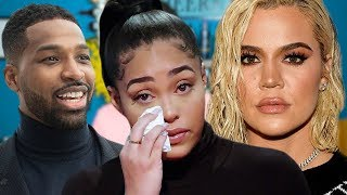 Exclusive | Khloe Kardashian LIED! She DUMPED Tristan 3 Months Ago! | Jordyn USED as Cover Up Story!