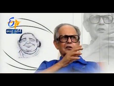 Margadarshi - R. K. Laxman - మార్గదర్శి - 25th January 2015