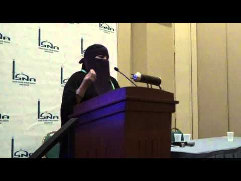 Latino Muslims in Chicago - 52nd Annual Convention