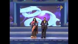 Swarabhishekam - S.P.Balasubrahmanyam & Sandhya Performance - Soundarya Lahari Song - 29th June 2014