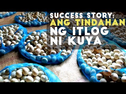 Peking Duck Farming Success Story : Ang Tindahan ng Itlog ni Kuya | Agribusiness Philippines