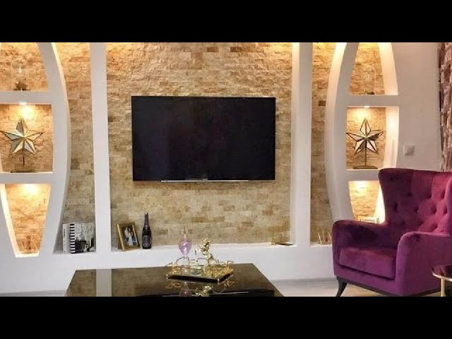 meuble tv 2020 youtube