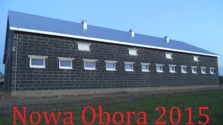 Nowa Obora 2015