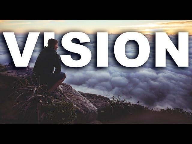 Vision   July 21, 2019