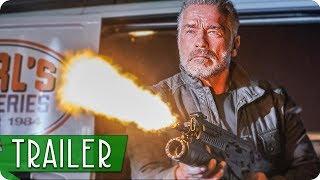 TERMINATOR 6: DARK FATE Trailer 2 German Deutsch (2019)