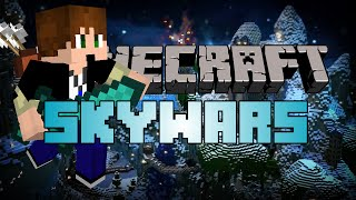 Minecraft: SKYWARS w/Deata! HUONOIN OSA IKINÄ!