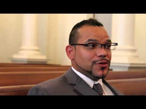 Luis Rosado Interview