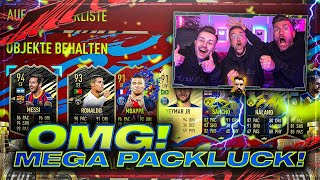 OMG!! RECORD BREAKER + HEFTIGE WALKOUTS im BLACK FRIDAY Pack Opening ft Gamerbrother 😱🔥FIFA 21