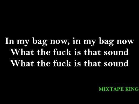A Boogie - My Shit (Lyrics)