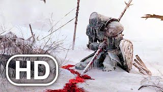 FOR HONOR Full Movie Cinematic (2021) 4K ULTRA HD Samurai Action