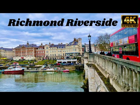 Richmond Riverside | London | Uk