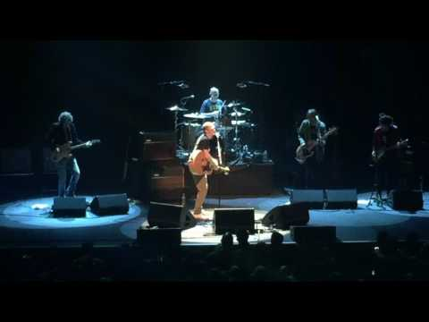 """Richard Ashcroft """"Song For The Lovers""""live jam @Terminal 5 2017"""