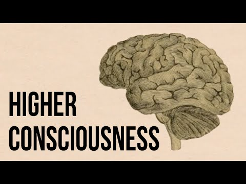 Higher Consciousness
