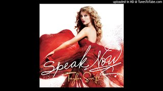 Download lagu Sparks Fly - Taylor Swift (Official Instrumental)