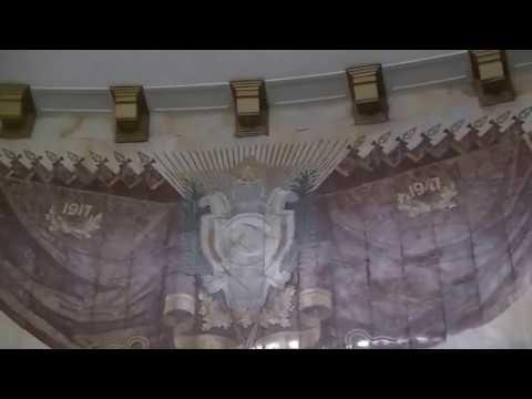 """Метро """"Площадь Революции"""" (к Богоявленскому переулку)"""