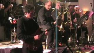 Superbone meets the Badman - Sieben Seen Big Band