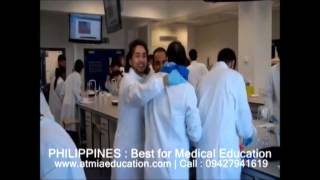 MBBS IN PHILIPPINES, MBBS/MD IN PHILIPPINES