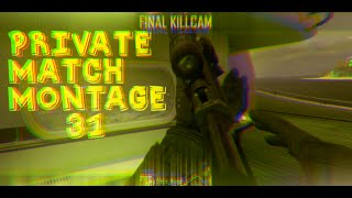 Static Wimpy: Private Match Montage #31