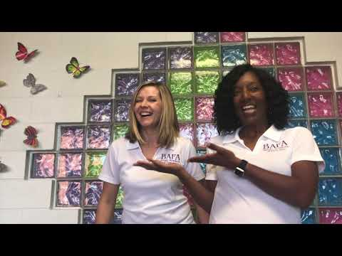 Barger Academy Lip Sync Challenge