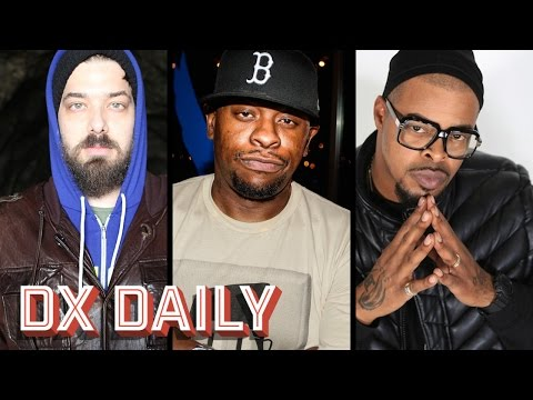 Scarface Names Top Five Producers, Aesop Rock Incredible Vocabulary